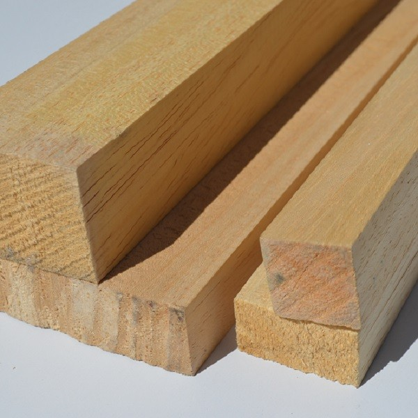 List n macizo en madera de samba sobrado - Precio listones madera ...